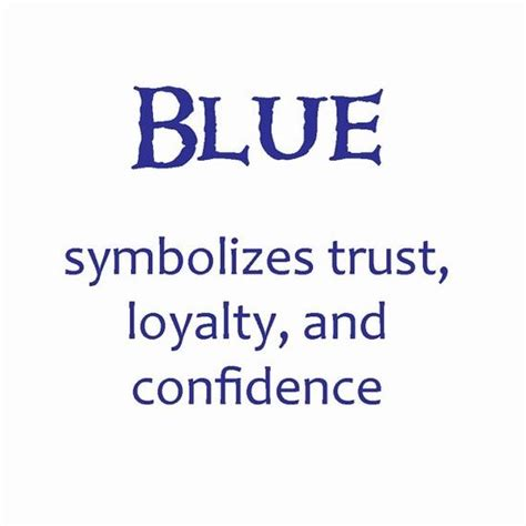 meaning of the color blue he meaning of the color blue adore blue tiful pinterest