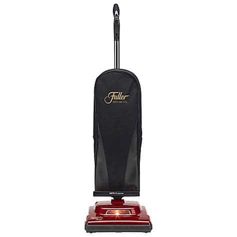 vacuum bed bath and beyond fuller brush 174 speedy maid 8 lb upright vacuum bed bath