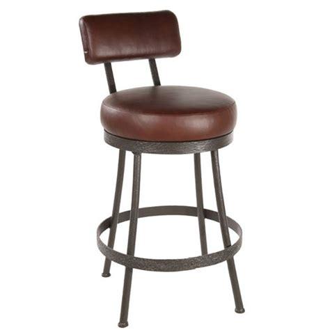 bar stools iron stone county ironworks cedarvale armless bar stool 904460