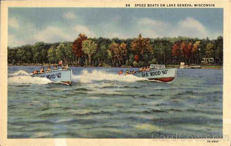casino boat wi speed boats on lake geneva wisconsin