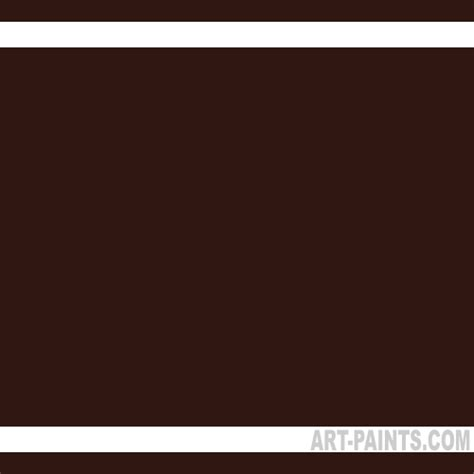 espresso envision glazes ceramic paints in1673 4 espresso paint espresso color duncan
