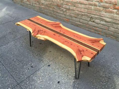 cedar table top 1000 ideas about cedar on larch cladding