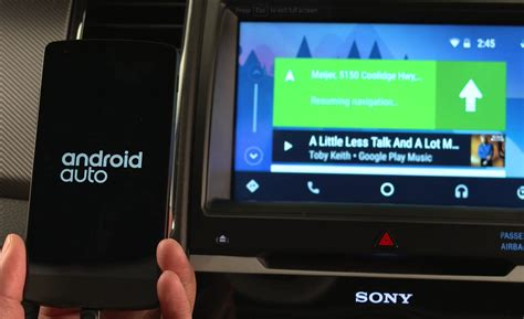 Cars With Android Auto 2017 by Carplay Android Auto Coming To All 2017 Ford Vehicles