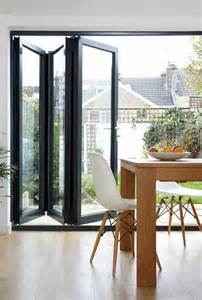 Ideas For Very Small Kitchens bifold exterior doors doors double glazed exterior