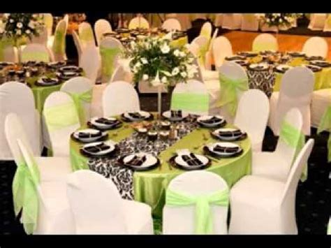Et Decors by Traditional Wedding Decor Ideas