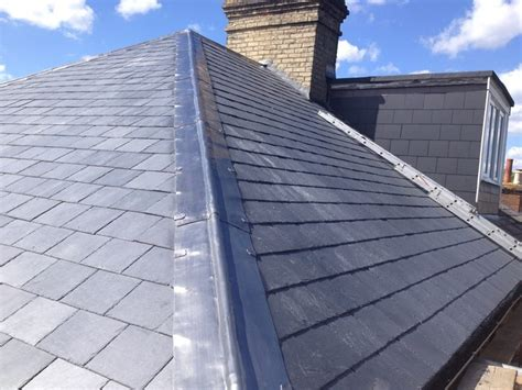 slate roof section expert slate roofers covering surrey south london