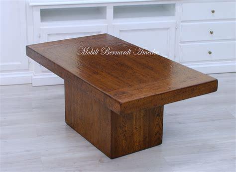 tavoli salotto tavolini da salotto legno massiccio tavolini
