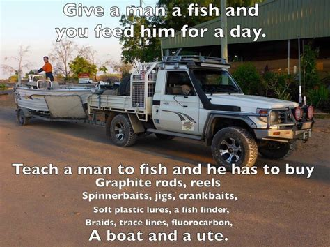 Ute Memes - anything fishing page 161