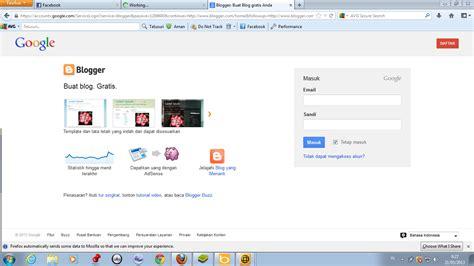 membuat blog belajar belajar membuat blog belajar ngeblog