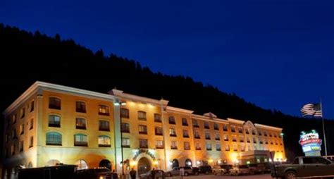 Cadillac Jacks Hotel Deadwood Sd by Cadillac Jacks Gaming Resort An Ascend Hotel Collection