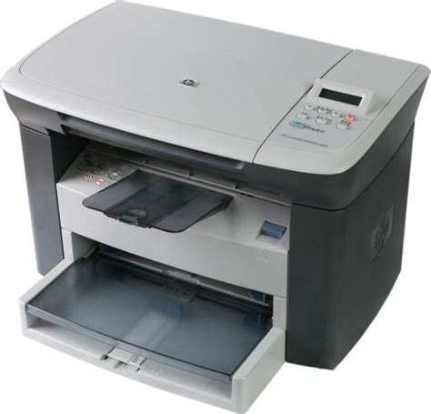 Printer Hp Laserjet P1005 laserjet 1005 driver windows 7 x64