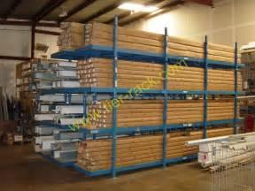 stack racks