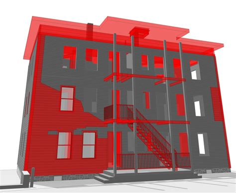 Worcester Housing Court Records Multi Unit Housing Ganek Architects Inc