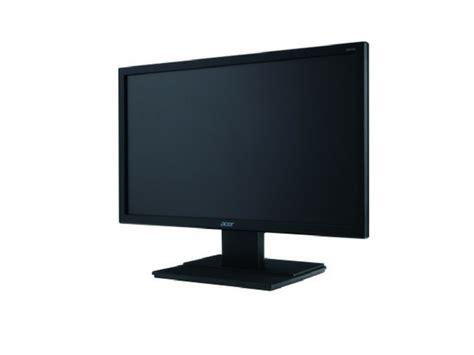 Monitor Acer V206hql 19 5 Led monitor lcd acer v206hql 19 5 diversus