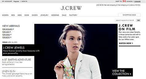 J Crew Online Gift Card - j crew store flyers online