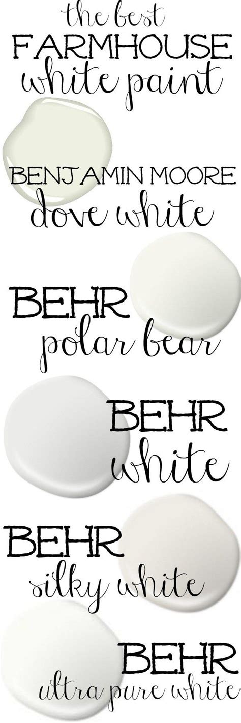 best behr white paint we are painting the farmhouse white paint colors white