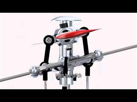 hiller objektmöbel helicopter rotor animation hiller bell mechanism