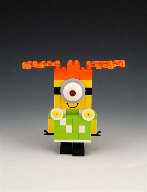 lego minion tutorial 12 best images about lego minions on pinterest mosaics