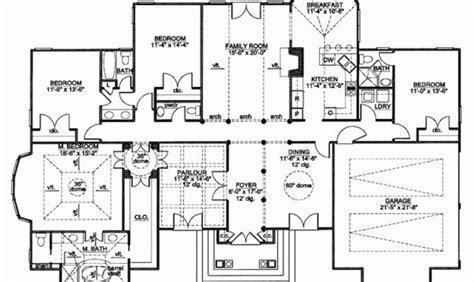 story mansion blueprints eplans mediterranean house
