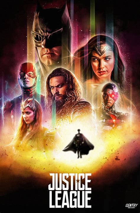 justice league film rumours batman notes justice league movie poster by junior logoifiti
