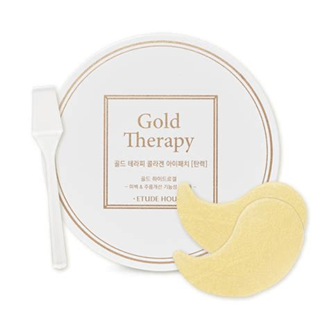Etude Eye Patch etude house gold therapy eye patch 60ea