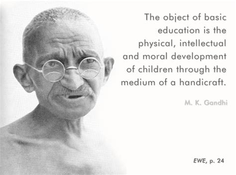 mahatma gandhi biography education mahatma gandhi forum gandhi s thoughts on basic education