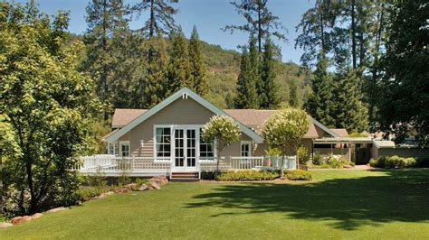 napa valley honeymoon cottages top 10 most beautiful honeymoon destinations in america