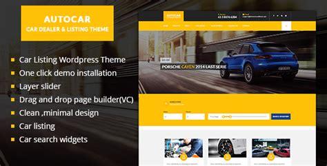 themeforest motors 10 responsive car dealer wordpress themes designsave com