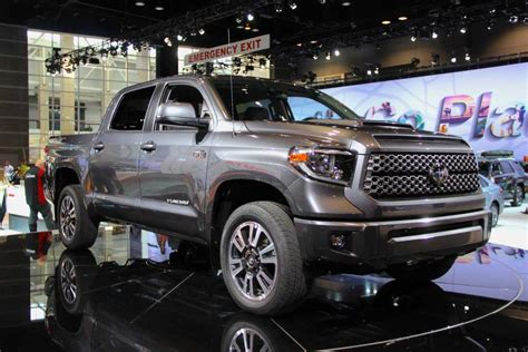 2018 Toyota Tundra 2018 Toyota Tundra Release Date Price Interior Redesign