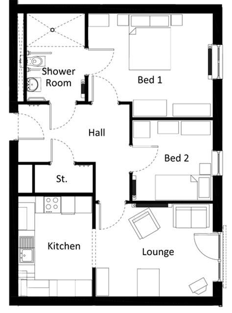 size of 2 bedroom apartment 2 bedroom apartment wimborne house gravesend da12 5fg