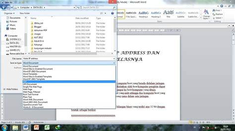 cara membuat blog file pdf cara membuat file pdf 187 kharisma blog