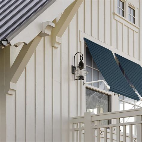 Aluminum Roll Up Awnings by Nuimage Series 5500 Aluminum Window Awning Aluminum
