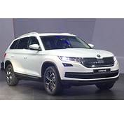 Skoda Has Revealed Its Long Awaited Kodiaq SUV Which Is Expected On