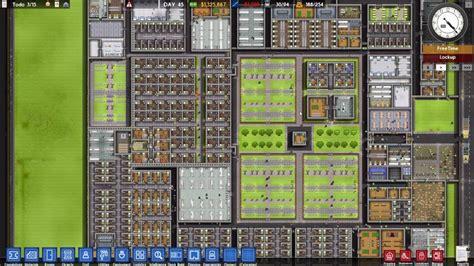 prison architect free download prison architect update 8 v 2 0 preview youtube