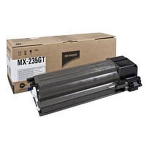 Mesin Fotocopy Sharp Ar 5623 sharp mx235gt toner cartridges black mx m182 202 232 ar5618 5620 5623 genuine