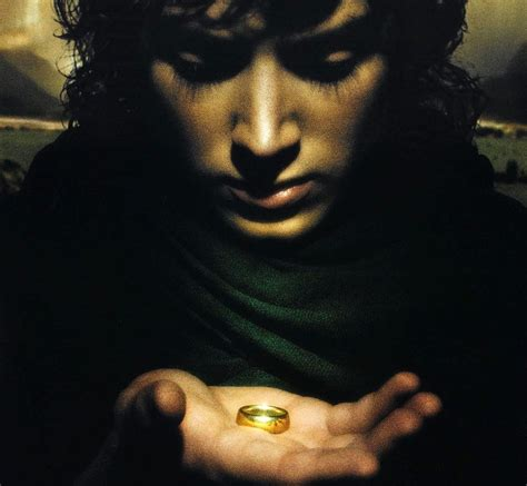 lord of the rings how the lord of the rings is a metaphor for depression