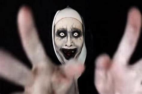 film horor valak valak the conjuring 2 akan dibuatkan film