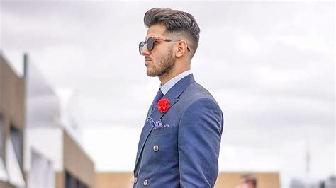 Business Hairstyles by 20 Best Business Hairstyles For The Trend Spotter