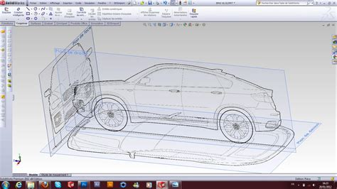 xatva manqanis how to draw a bmw x6 как нарисовать bm how to create a car surfaces based on bmw x6 grabcad