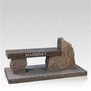 Cemetery Benches Prices Rustic Cemetery Bench
