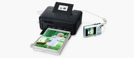 Printer Canon Selfie compact photo printers selphy best photo printer in