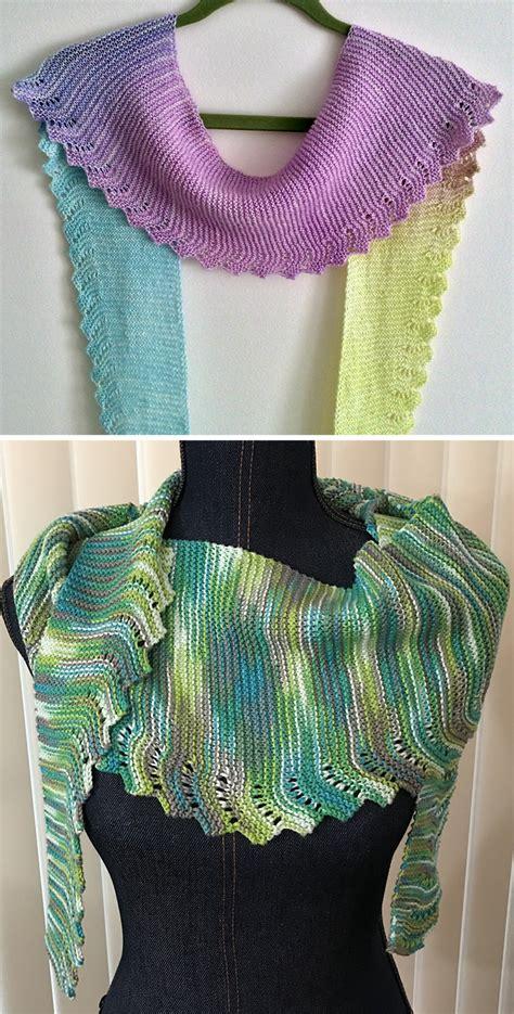 knitting pattern scarf loop easy fashion scarf knitting patterns in the loop knitting