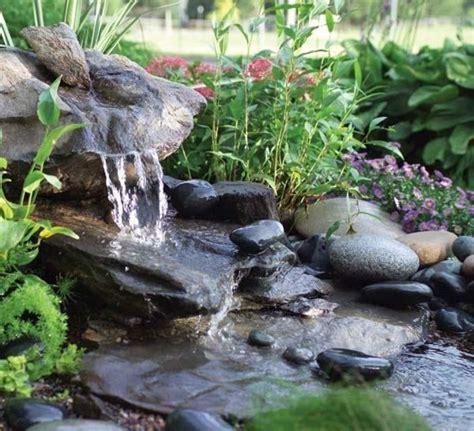 Wasserfall Im Garten by Wasserfall Im Garten Mehr Als 70 Ideen Archzine Net