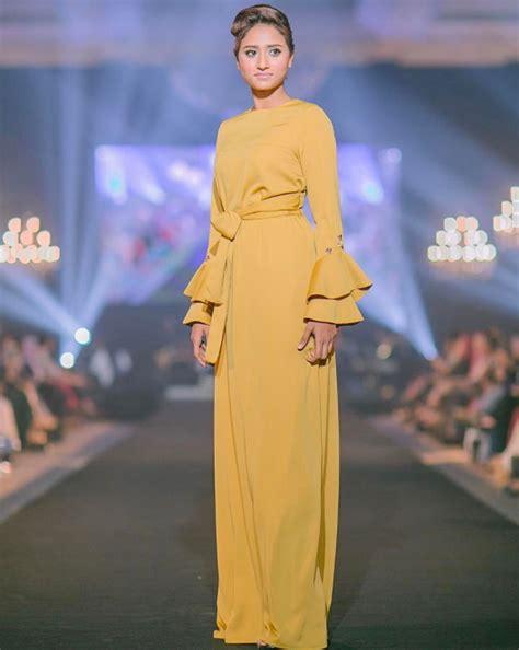 baju diri nurhaliza 17 fesyen baju melayu moden terkini design stylish