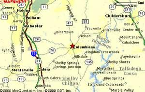 shelby county map shelby county alabama historical society inc