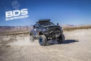 big   fade  black ram    road outlaws