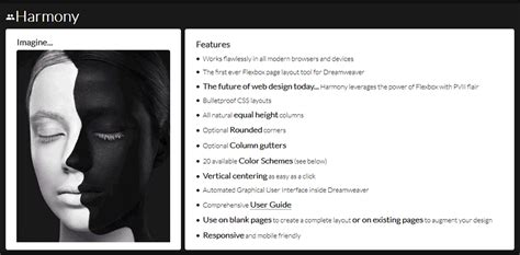 Responsive Web Design Extensions Apps Add Ons And Plugins For Dreamweaver Dreamweaver Mobile Friendly Templates