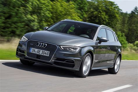 Audi A3 Sportback Family Car by Official Audi A3 Sportback E 2014 Safety Rating Results