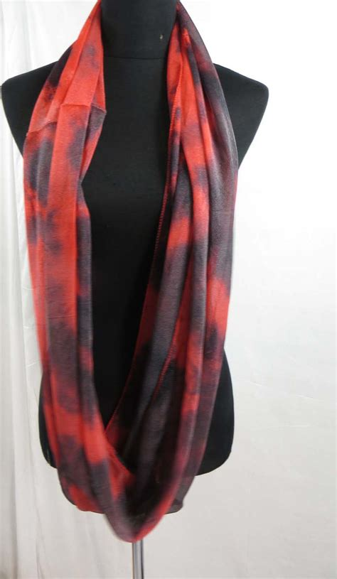 wholesale 2 loop dye infinity scarves from wholesalesarong