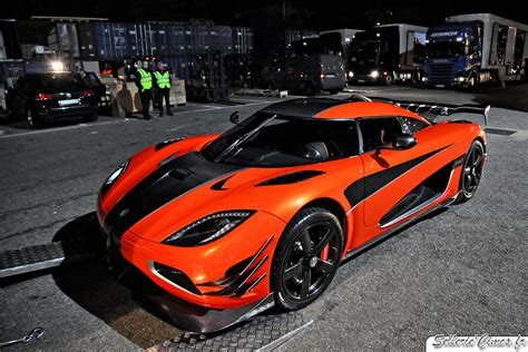 koenigsegg orange orange koenigsegg agera one of 1 by sellerie cimes